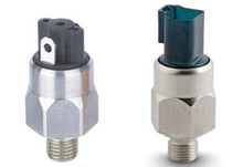 EPA High pressure switch