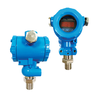 PCM401 Flameproof pressure transmitter