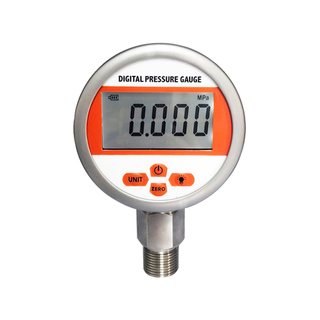 PCM580 Digital pressure gauge